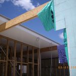 Installer, Insulated roof panels