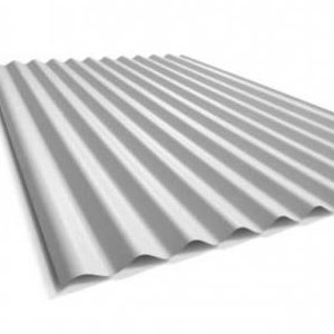Corrugated Steel Roofing Products - Custom ORB