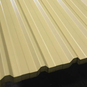 Trimdek Roofing Products