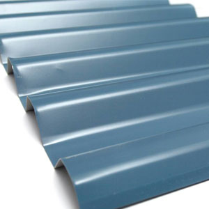 Spandek Roofing Products