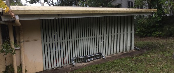 Roof and Gutter repair, Wynnum