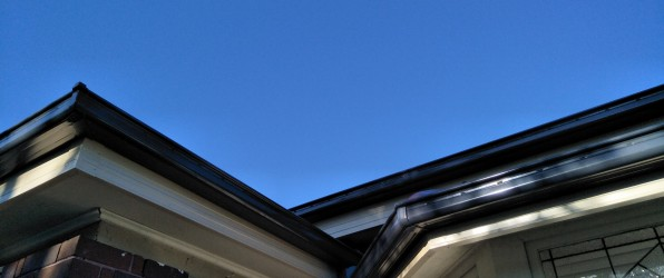 Fascia & Gutters and downpipes
